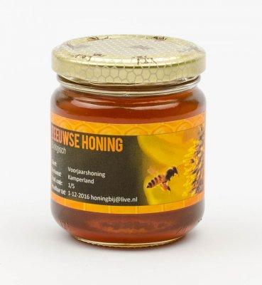 Zeeuwse honing (250 gram)