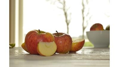 Bio appels (Kg)