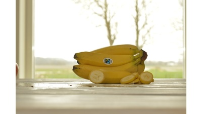 Bio Banaan (kg)