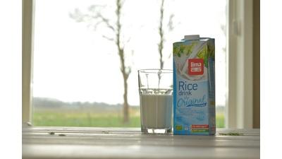 Biologische Rijst drink  (1 L)