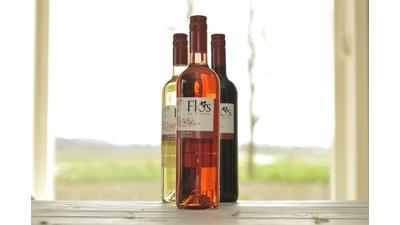 Bio rose wijn Flos de Pinosa (750 ml)