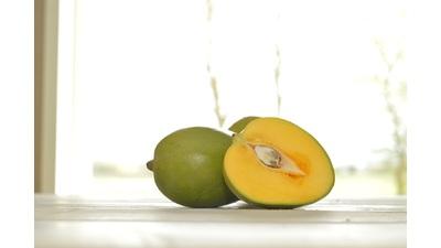 Bio mango (st)
