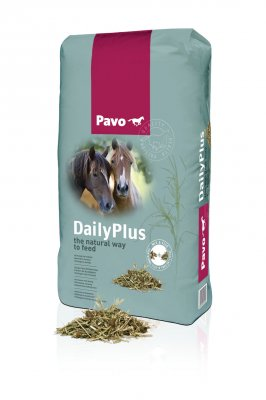 Pavo Daly plus (15 kg)