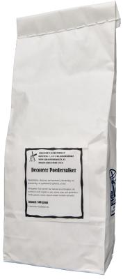 Poedersuiker (500 gram)