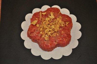 Duitse Biefstuk (per stuk)