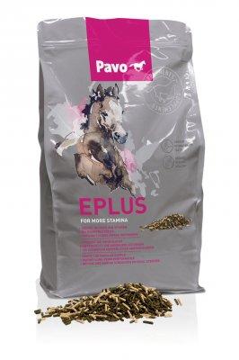Pavo E-plus (3 kg)