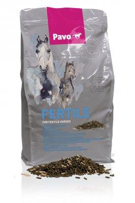 Pavo Fertile  (3 kg)