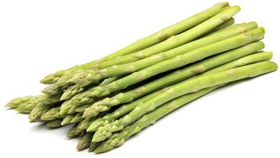 Asperges groen (450 gram)