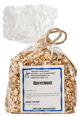 Havermout