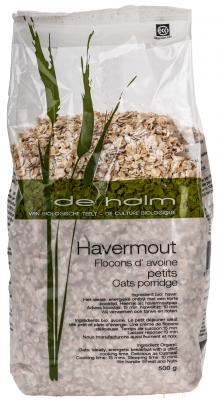 Havermout biologisch (500 gr)