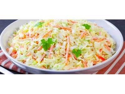 lente salade (250gr)