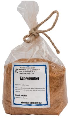 Kaneelsuiker (500 gram)