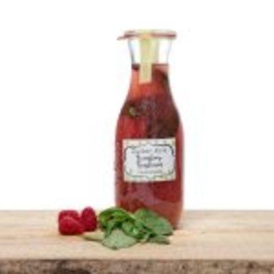 Framboos - Basilicum Lemonade, Zuster Evie