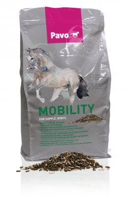 Pavo Mobility (3 kg)