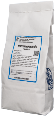 Molenmoppenmix (500 gram)