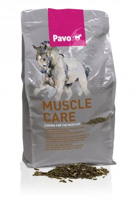 Pavo Muscle care (3 kg)