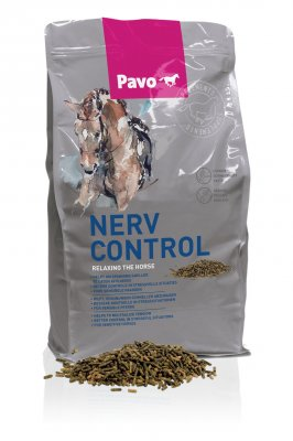 Pavo Nerv Control (3 kg)