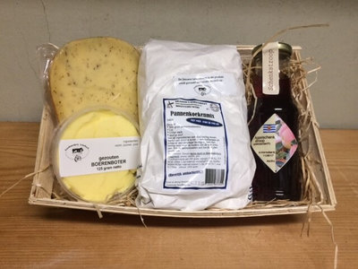 Pannenkoeken Pakket