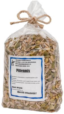 Pittenmix (500 gr)