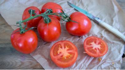 Pomodori tomaat  (500 gram)