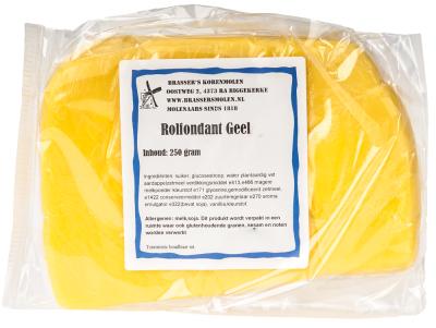 Rolfondant  (250 gram)