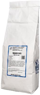 Smoutermix (drie in de pan) (1 kg)