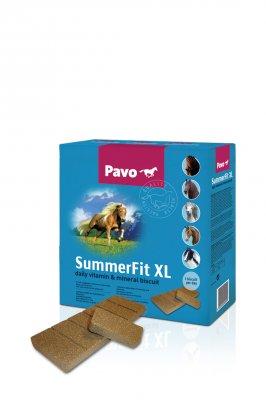Pavo Summerfit XL (15 kg)
