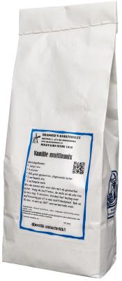 Vanille muffinmix (500 gram)