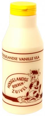 Vanille Vla, 500 ml