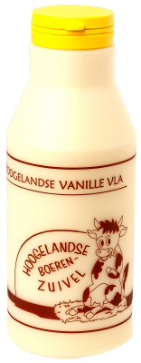 Vanille vla (0.5 L)