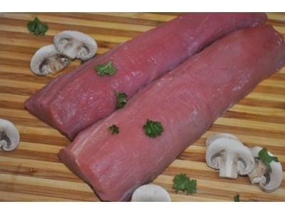 Varkenshaas (250 gr)