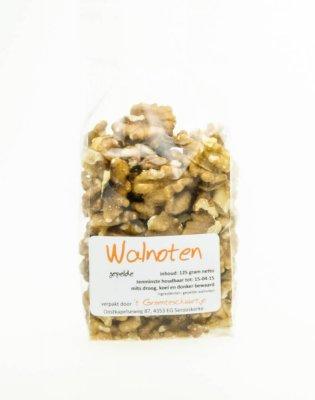 walnoten gepelde (125 gr)