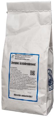 Zeeuws Kruidenbrood (500 gram)