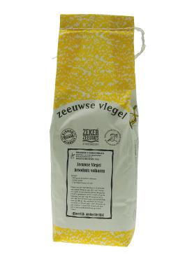 Zeeuwse vlegel broodmix volkoren (1 kg)