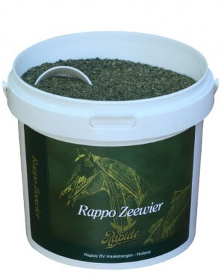 Zeewier Rappo Rapide (vacht, stofwisseling, 1 kg)