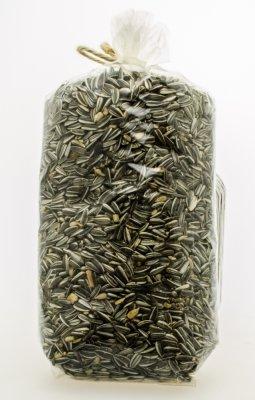 Zonnepitten gestreept (5 kg)