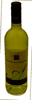 Honing - Kruidenwijn wit