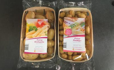 Asperge Aardappeltjes (1 kilo)