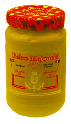 Belze Majoneis