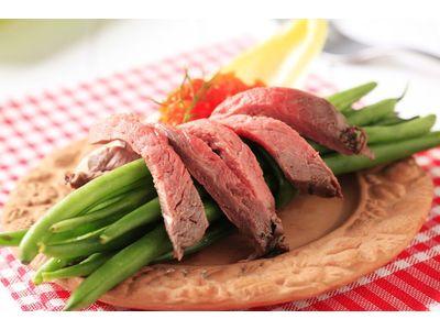 Argentijnse biefstukreepjes (100 gram)