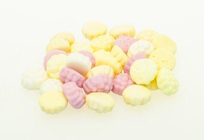 Biologische yoghurt gums (100 gr)