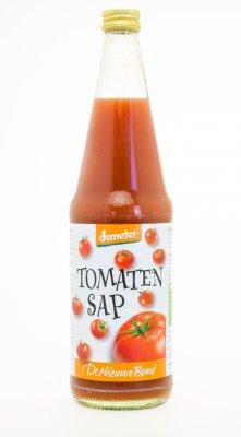 Biologische tomatensap Demeter (750 ml)