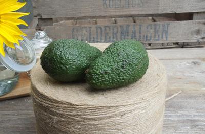 Bio avocado (st)