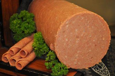 Boterhamworst (100 gr)