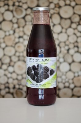 Bramensap (750 ml) DCG