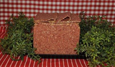 Corned-beef (100 gr)