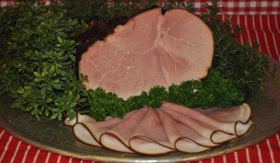 Duitse Ham (100 gr)