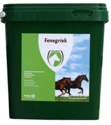 Fenegriek (antihoest, 1 kg)