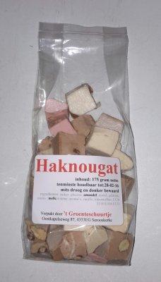 Haknougat (175 gr)