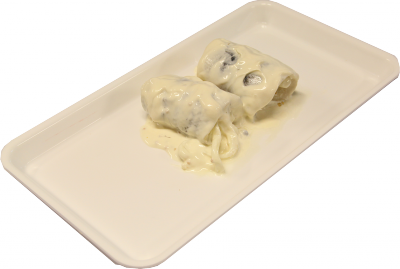 Rolmops in mayonaise (stuk)